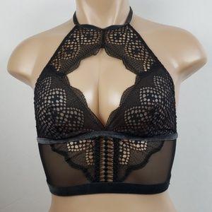 Victoria's Secret very sexy lace bralette NWT